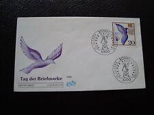 ALLEMAGNE (rfa) - enveloppe 1er jour 13/10/1988 (B8)  germany