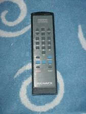 A MAGNAVOX 00T238AJ-MA01 - Total Control TV Remote