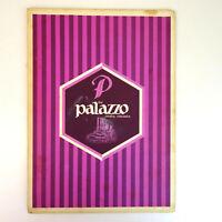 "Vintage Palazzo 15"" Restaurant Menu - Omaha, NE"