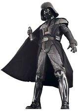 NEW DISNEY Plus Size Men's Rubies Authentic Darth Vader Supreme Edition Costume