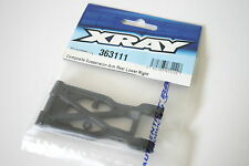 XRAY Xb4 Composite Suspension Arm Rear Lower Right 363111 (wishbone)