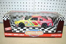 1/18 American Muscle Chevrolet Monte Carlo - Terry Labonte #5 NASCAR *NEW*