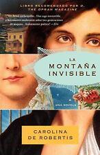 La montaña invisible (Vintage Espanol) (Spanish Edition)