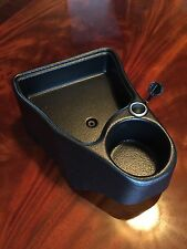 NEW! MGA CONSOLE! Power Jack, Cup Holder/Cell Phone Holder, Storage Tray! Gift