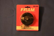 FRAM LOCKING Gas Fuel Cap RG-502 ~ FORD SUPER DUTY  ~ F- TRUCKS & E- VANS
