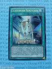 Lightsworn Sanctuary SDLI-EN024 Ultra Rare Yu-Gi-Oh Card Mint 1st Edition New
