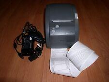 Posligne ODP200H-G USB/Serial Thermal Receipt Kitchen Printer - Epson Compatible