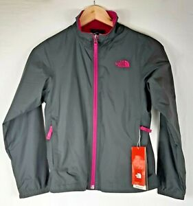 The North Face Girls Jacket Gusto Size M 10/12 New