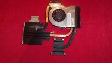 hp DV7-6000 dissipateur thermique + ventilateur hp spare 641578-001