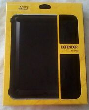 USED OtterBox Defender Series Case Cover for Original iPad 1st First Generation