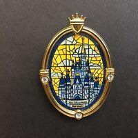 Cinderella Castle Window Cinderella Castle Walt Disney World Disney Pin 38452