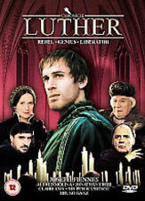 Luther DVD Nuevo DVD (I2F3017)