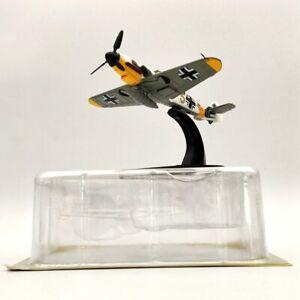 1/72 World WAR II Germany Messerschmitt BF 109F-4 1942 Diecast Models