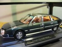 1/18 Norev Citroen CX 2200 Pallas 1976 grüngraumetallic 181522