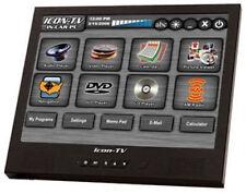 15 LCD TOUCHSCREEN MONITOR VGA  CAR PC CARPUTER TV NR