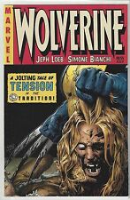 WOLVERINE # 162 NEAR MINT *