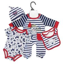 Boys' Clothing (0-24 Months)