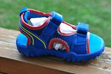 Thomas The Train Toddler Size 6 Sandals