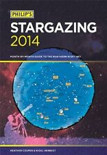 Philip's Stargazing: Month-by-Month Guide to the Northern Night Sky: 2014 by...