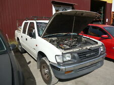 HOLDEN RODEO TF 2.6 4ZE1 5 SPEED 2WD & 4X4 UTE WHEEL NUTS @BEENLEIGH WRECKING