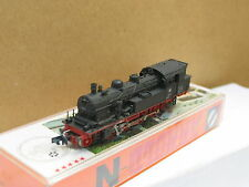 Arnold N 2270 Dampflok BR 78 211 DB OVP (D2787)