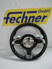 Lenkrad BMW Z4 E89 Leder Multifunktionslenkrad Schaltwippen Steering Wheel