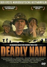 Deadly Nam ( Kriegsfilm ) mit Alexander Ahlden, Philip Brandt, Andre Fuhrmann