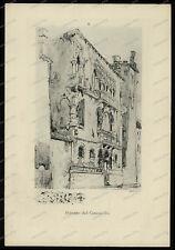 Druck-Stahlstich-Engraving-Palazzo-del-Cammello.Allen&Co.Sc-49