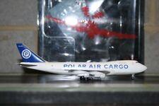 BigBird Big Bird 1:400 Polar Air Cargo Boeing 747-200F N806FT (BB4-2003-026)