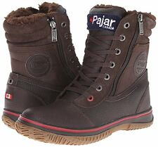 Pajar Trooper Boot - Brown/Brown - 43