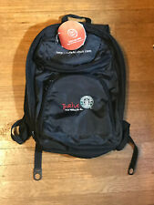 Starbucks Employee 2006 Thrive Wellness Backpack - New With Tags