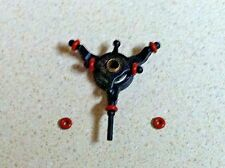 Cybertronic Hobby's 180CFX Swash Plate - w/Silicone O-Ring Kit