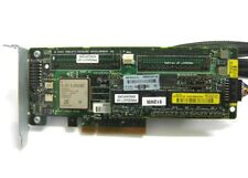 HP Smart Array P400 SCSI PCIe 512Mb Raid Controller Card 012764-003 w/ Battery