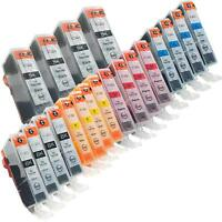 20PK INK PGI-220 CLI-221 for Canon PIXMA IP4700 MP640 MP990 MX870 MP640R MP620B