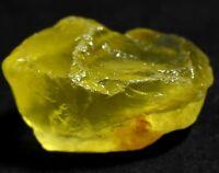 378.10 Ct Natural Lemon Citrine Facet Specimen Rough Untreated Best Quality