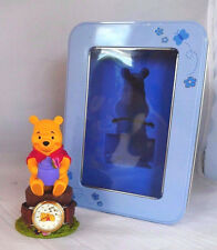 NIB Disney Winnie the Pooh SII By Seiko Animated Bumble Bees Watch Collectible