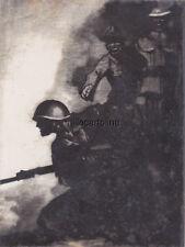 * FASCISMO - 2 Boccasile - Propaganda vs Angloamericani a Roma - Su celluloide