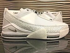 premium selection a0504 2d046 Nike Zoom LeBron II (2) Low Snake Player Exclusive DS Mens Size 12