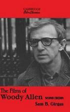 The Films of Woody Allen: By Girgus, Sam B.