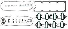 Engine Intake Manifold Gasket Set-VIN: U Mahle MIS16340