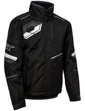 Castle X Racing G6 Platform Snowmobile Jacket Black Adult Mens Large LRG L LG