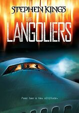 Stephen King's the Langoliers (DVD, 2013) NEW