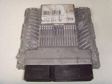 AUDI A6 ENGINE ECU 4F2910559D