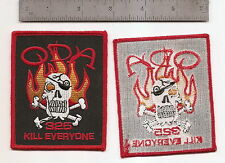 #317 SPECIAL FORCES ODA 325 KILL EVERYONE PATCH