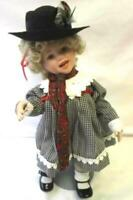 Ashton-Drake Galleries Peanut Doll From The Collection My Heart Belongs To Daddy