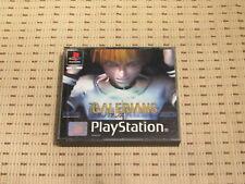 Galerians für Playstation 1 PS1 PSone PSX *OVP*