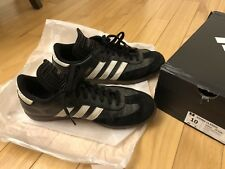 Adidas Samba shoes Soccer size 10 Mens US  Used Condition with Box