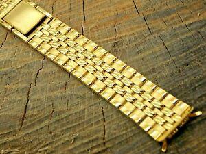 Edelstahl Armband Für Citizen Kalender 8110 Bullhead Band 18 MM Rücklauf