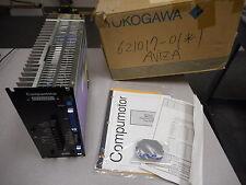 PARKER COMPUMOTOR DYNASERV YOKOGAWA DD SERVO ACTUATOR CP*DM1050ADO-10886