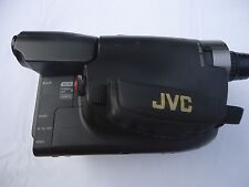 Vtg Video Camera Compact VHS Model #GR-AX230U  Optical 22X Made in Japan    #9S